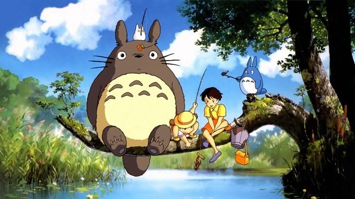 10 Bộ phim nhất định phải xem khi học tiếng Nhật - ảnh 3
