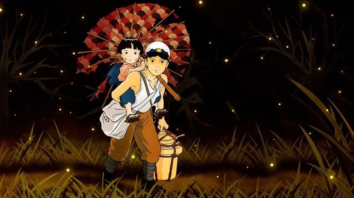 10 Bộ phim nhất định phải xem khi học tiếng Nhật - ảnh 5