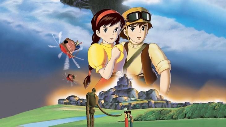 10 Bộ phim nhất định phải xem khi học tiếng Nhật - ảnh 9