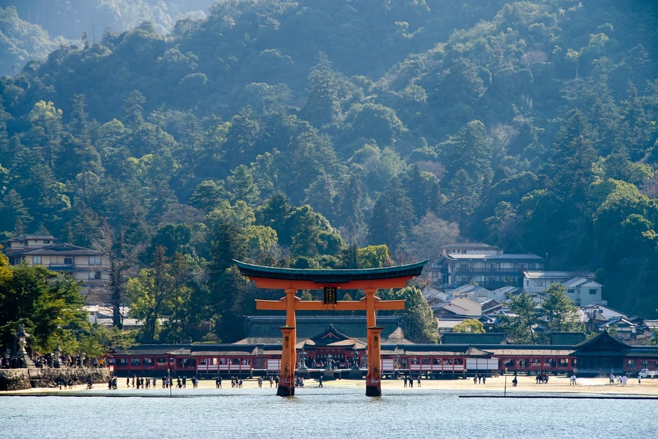 Cẩm nang văn hóa Nhật Bản 3