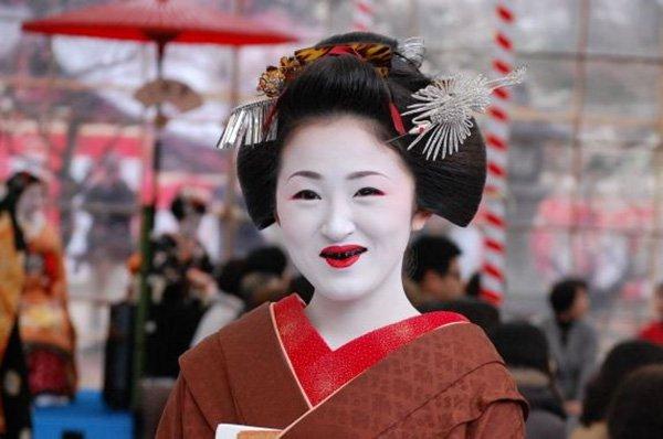 Mách bạn 6 điều quan trọng về văn hóa Nhật Bản 6