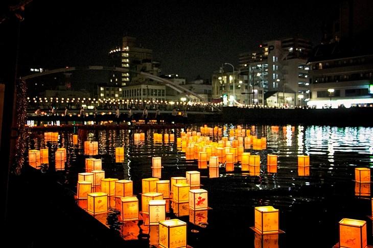 Việc bạn nên làm vào tháng 8 khi ở Nhật Bản - ảnh 2