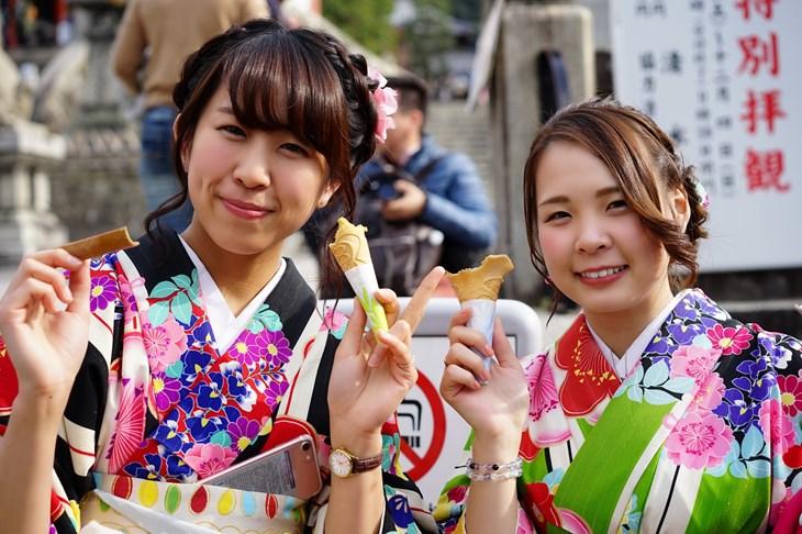 Phát âm tiếng Nhật chuẩn !!! Người Nhật còn không làm được - ảnh 3