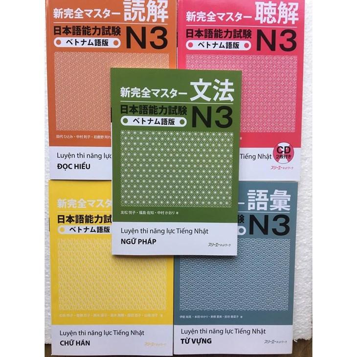Học tiếng Nhật phải biết 5 cuốn sách này ( phần 2 ) - ảnh 5