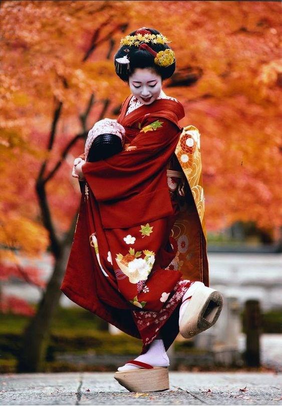 Những bí ẩn về Geisha - ảnh 5