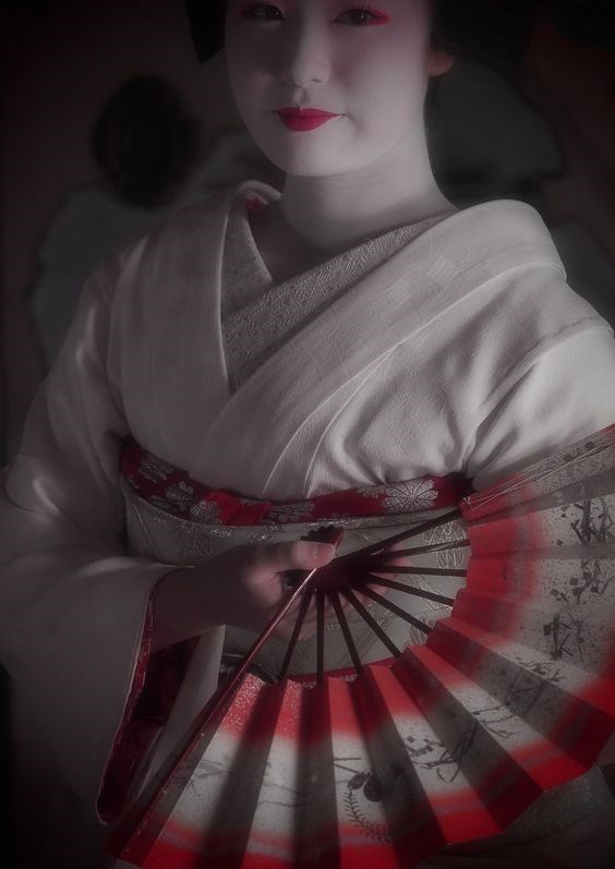 Những bí ẩn về Geisha - ảnh 3