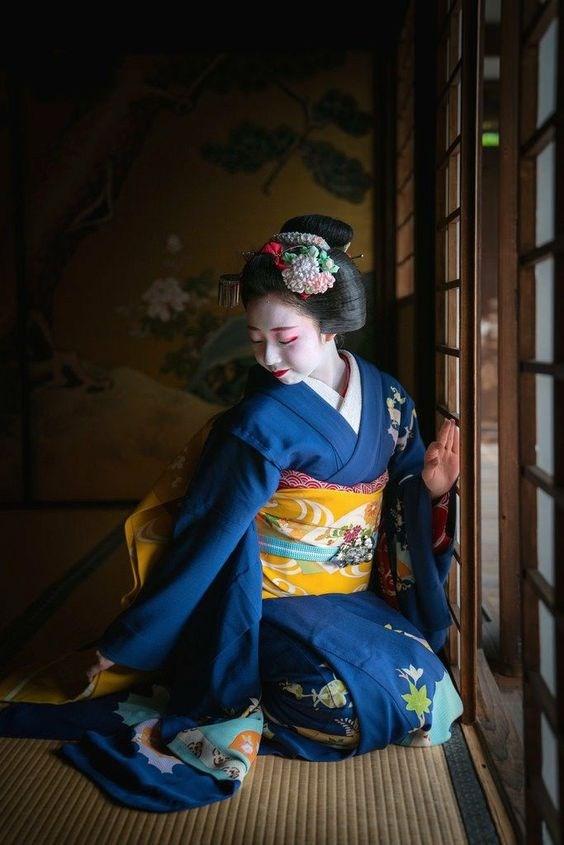 Những bí ẩn về Geisha - ảnh 4