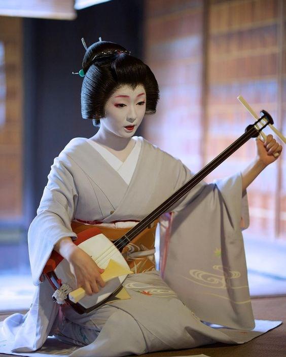 Những bí ẩn về Geisha - ảnh 2