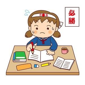 Học từ vựng tiếng Nhật tối ngày nhưng thi JLPT vẫn bị điểm thấp - ảnh 1