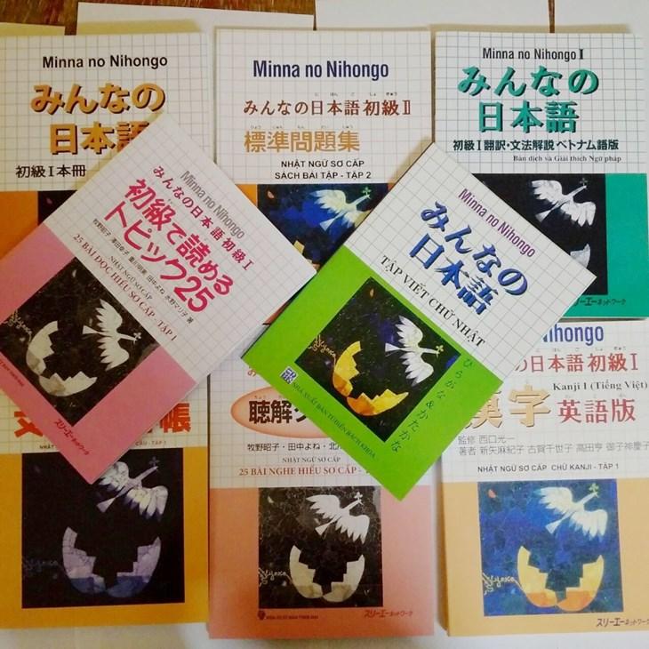 Mới học tiếng Nhật thì nên bắt đầu từ đâu? - ảnh 1