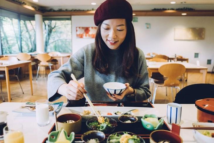 Vì sao tuổi thọ người Nhật Bản được WHO xếp vô địch thế giới? - ảnh 3