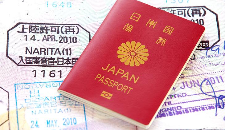 Nổi tiếng hộ chiếu quyền lực nhất thế giới nhưng người Nhật vẫn ít đi nước ngoài - ảnh 1