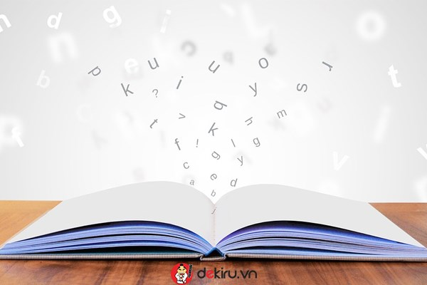 Tập viết nhật ký, status bằng tiếng Nhật cũng là phương pháp hiệu quả để nâng cao vốn tiếng Nhật