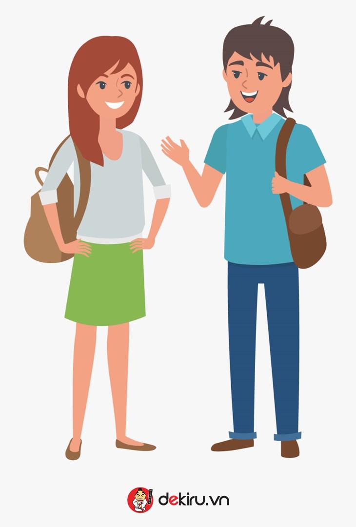 Hãy hình thành thói quen học tiếng Nhật hàng ngày để không ngừng nâng cao trình độ của mình bạn nhé!