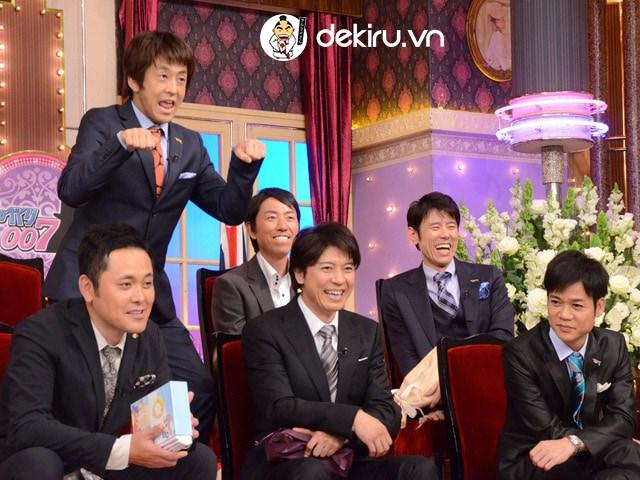 Chọn chương trình, phim là bước quan trọng trong quá trình học từ vựng tiếng Nhật
