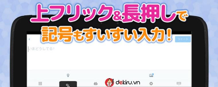 Làm thế nào để cài đặt bộ gõ tiếng Nhật trên smartphone?