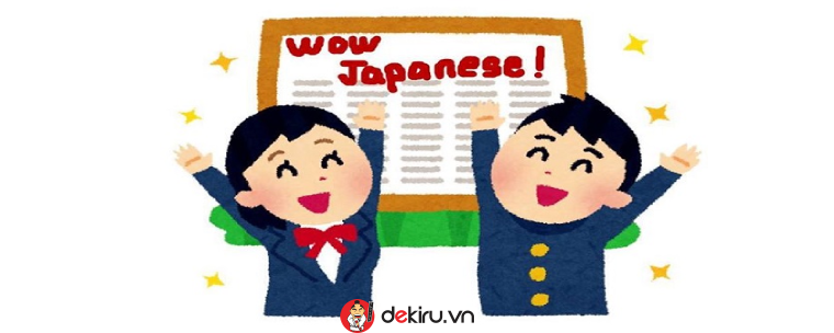 Học tiếng Nhật cơ bản khi trưởng thành có quá khó?