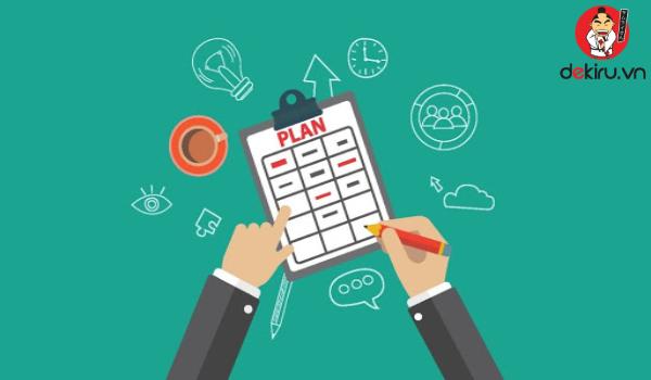 Bạn cần có kế hoạch chuẩn bị cho kỳ thi JLPT N4 chi tiết và kỹ lưỡng