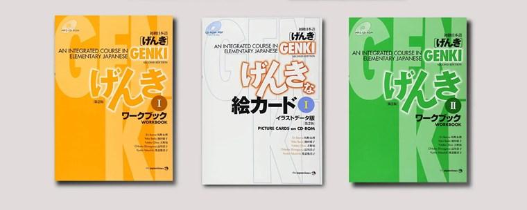 Top 10 cuốn sách học tiếng Nhật cho người mới bắt đầu