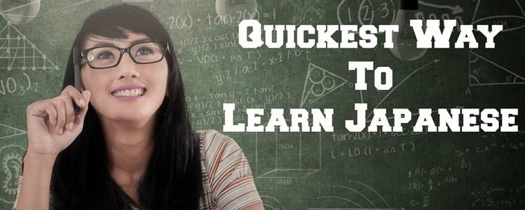 3 cách để bắt đầu học tiếng Nhật hiệu quả nhất