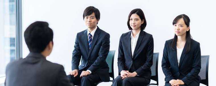 Cách tiếp cận thị trường việc làm tại Nhật